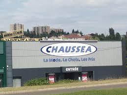 siege social chaussea chausséa etienne r rochettes 42100 etienne magasin