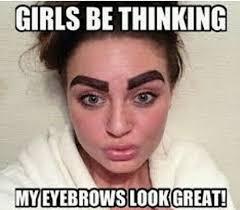 Extreme Memes - extreme eyebrows image terrible eyebrows meme frases y mas