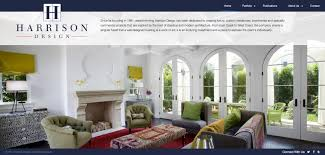 Award Winning Interior Design Websites by Our Web Architects Craft Dynamic Website For High End Design Firm