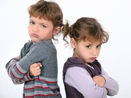 6 steps to taming sibling rivalry
