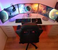 My Gaming Pc Setup Tour Youtube by Gaming Setup Accessories Pc Room C3 B0 C2 Bf C3 B0 C2 Be C3 B0 C2