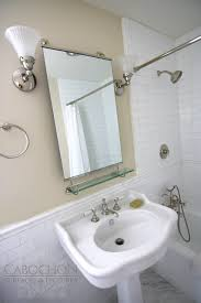 Bathroom Designs 1920 S Bloombety 1920s Bathrooms Remodel Classic 1920s Bathroom Light Fixtures