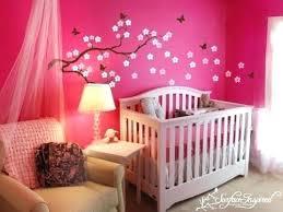 theme chambre bébé fille theme chambre bebe fille decoration lit bebe fille visuel 5 a theme