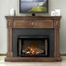 corner entertainment center electric fireplace black suites black electric