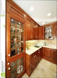 cuisine en bois moderne cuisine bois placard de cuisine en bois moderne