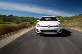 volkswagen rabbit 2015 2015 volkswagen golf gti u2013 four seasons wrap up automobile magazine