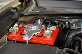 2005 toyota tacoma battery 2005 2017 toyota tacoma dual battery kit remote mount adventure