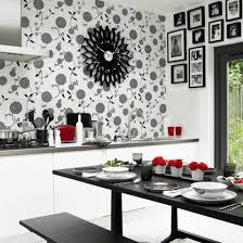 kitchen wallpaper designs kitchen wallpaper designs and small l