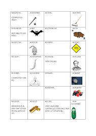 23 free simile worksheets