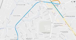 Charlotte Nc Zip Code Map Lexus Auto Dealer Near You In Charlotte Hendrick Lexus Charlotte