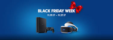 black friday starts now at ps store playstation