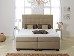 Schlafzimmer Komplett Mit Aufbau Boxspringbett Martha 7 Zonen Taschenfederkern Lieferbar In