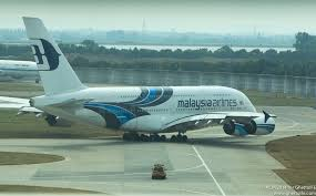 A380 Seat Map Malaysia Airlines Downgrades Its Paris Route To A Boeing 777