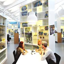 lego office want to see where lego designers work