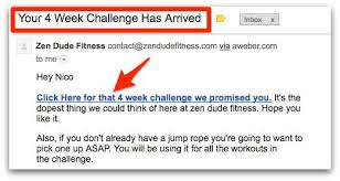 Catchy Subject Lines For Resume Emails 13 Insanely Clickable Email Subject Line Examples Backed By