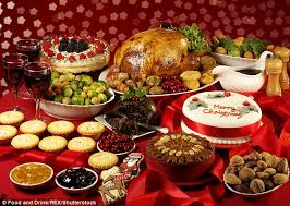 christmas dinner order online christmas dinner for less than 20 is the cheapest in eight years