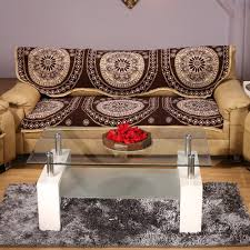 Sofa Set 17 Pc Diwan U0026 Sofa Cover Set By Azaani Bed Sheets Homeshop18
