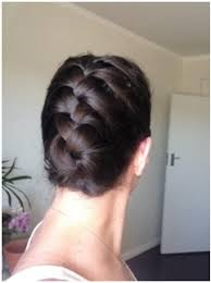tuck in hairstyles 10 amazing 5 mins hairstyles for work play and party billion feeds