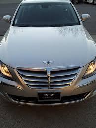 hyundai genesis owners forum pics of my debadged 2012 genesis sedan r spec