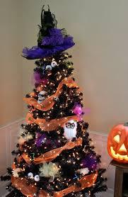 halloween tree decor fall pumpkin decorations halloween diy