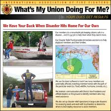 what u0027s our union doing for us
