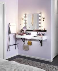 Teenager Vanity Vanity Table Without Mirror Foter