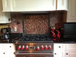 backsplash kitchen tile designs behind stove kitchen tile