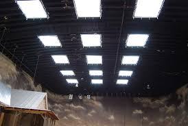 set construction lighting lighting cinematography