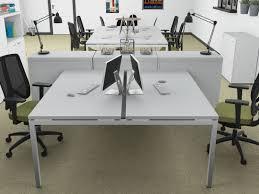 bureau 2 personnes bureau bench 2 personnes pas cher burolia