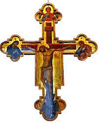 crosses and crucifixes historical study