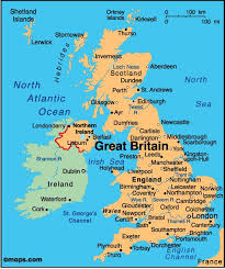 best 25 map of great britain ideas on countries in