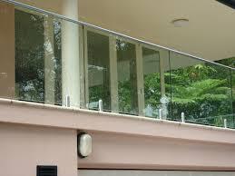 palmers glass balustrades sydney balconies pool fencing