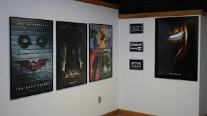 decent inexpensive movie poster frames blu ray forum