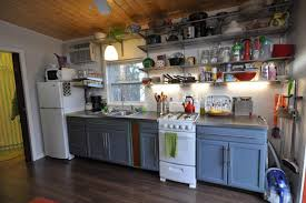 Tiny House Kitchen Designs Kitchens U2014 Full Moon Tiny Shelters