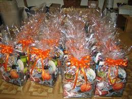 florida gift baskets a few sles of our gift baskets basket creations by