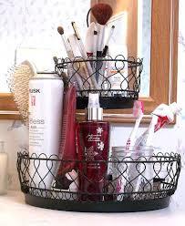 bathroom counter shelf organizer bath ideas crafts vanity u2013 elpro me