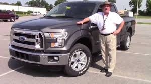ford hunting truck why this ford f150 xlt 4x4 should be your next hunting truck youtube