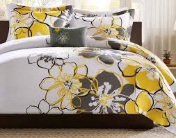 Purple And Gray Comforter Bedding Set Yellow And Grey Comforter Sets And Wonderful Grey