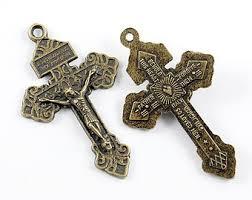 rosary supplies rosary parts etsy