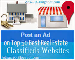 real estate property ads to post free classifieds 50 best