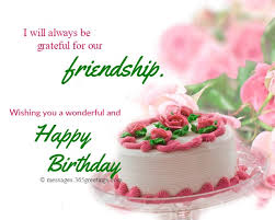 birthday wishes for friends 365greetings