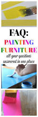 How Do You Pronounce Armoire Prepping Furniture To Paint When To Sand When To Degloss When
