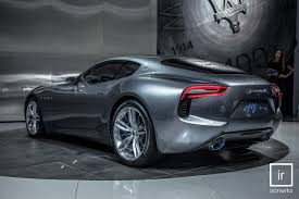 maserati alfieri white photo collection 2016 maserati alfieri wallpapers