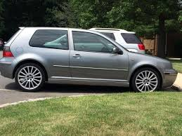 vwvortex com fs 2004 vw gti platinum gray original owner nj