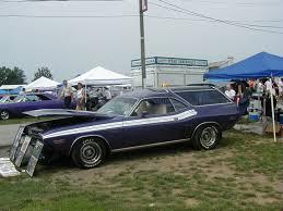 Dodge Challenger Super Bee - 1971 dodge challenger r t wagon mopar blog