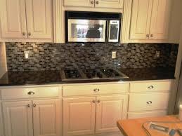 temporary kitchen backsplash interior wonderful glass tile kitchen backsplash glass tile
