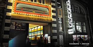 Bad Driburg Kino Home U2013 Ag Kino