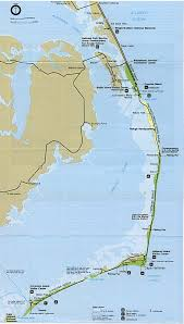 Nc Coast Map North Carolina Map Directory For Print Out Road Maps Nc State And