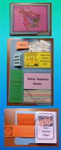 native americans book units teacher