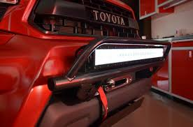 2016 tacoma roof light bar manufacturers of high quality nerf steps prerunners harley bars